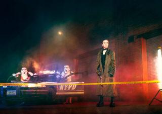 Dark City – Street Crime Unit