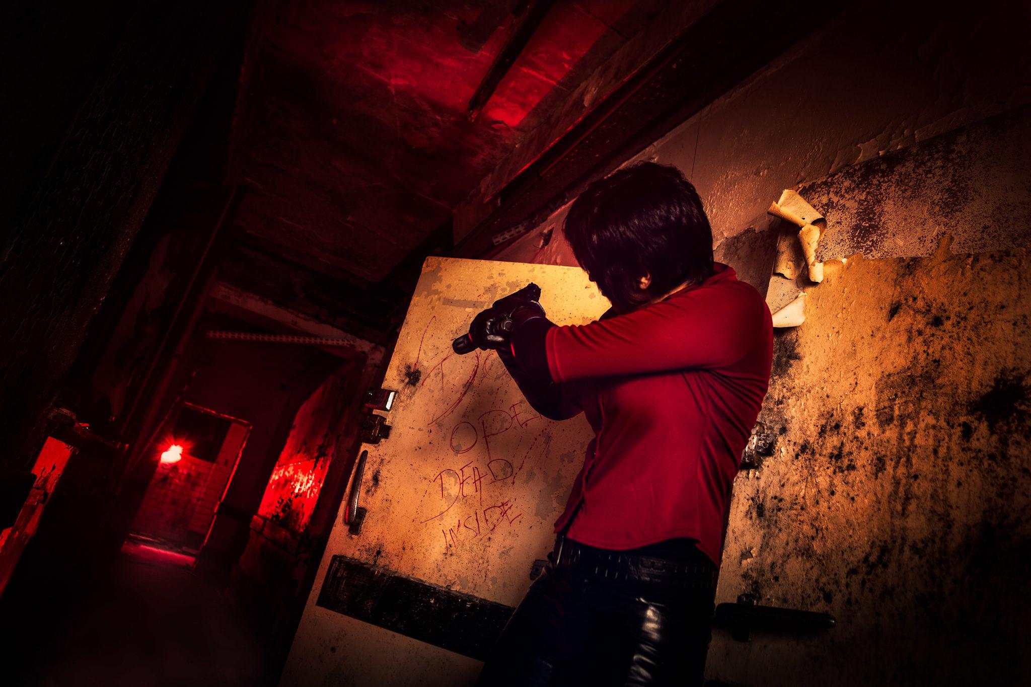 Resident Evil – Ada